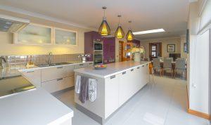 Arkwood Construction Complete Home Renovation