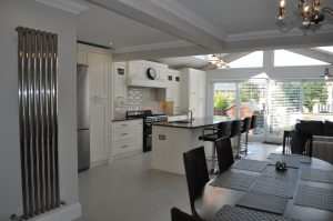 Arkwood Construction Kitchen Extension Sun Lounge