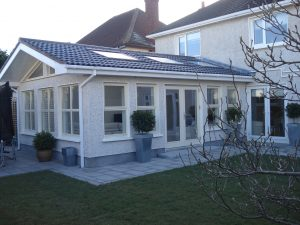 Arkwood Construction Kitchen Extension Sunroom