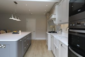 Arkwood Construction Kitchen Extension