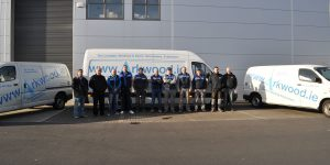 Arkwood Construction Ltd The Team Experience Expertise