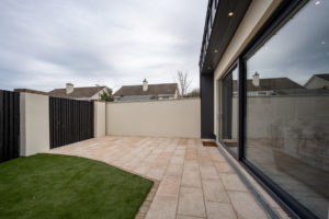 Arkwood Flat Roof Kitchen Extension